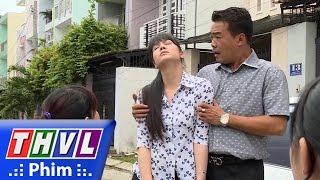 THVL | Song sinh bí ẩn - Tập 4[10]: Dương ngất xỉu khi biết Nguyệt kết hôn với Bảo