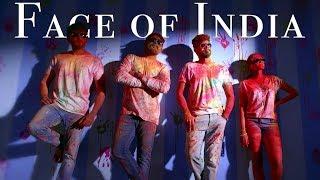 Face Of India - Music Video | 4K | Amar Geeth S | AJ | Varun Kamal | Dipak Kumar Padhy