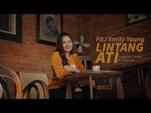 FDJ Emily Young Lintang Ati