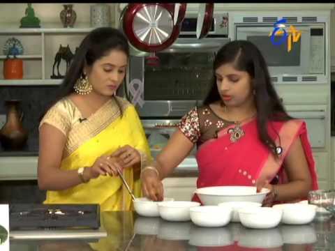 Telugu Ruchi Amerikalo - Chocolate Laddu - చాకోలెట్ లడ్డు