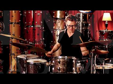 Stanton Moore Drum Academy: Learn to Master the Drums Online