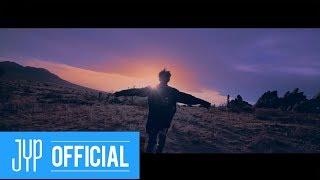 "JUNHO (준호) Of 2PM ""CANVAS"" M/V"