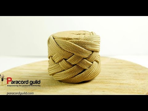 Ginfer knot- 9L8B