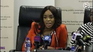 Cheryl Zondi launches foundation to help survivors of abuse