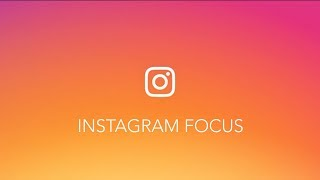 Introducing Instagram Focus for portrait selfies, any good?