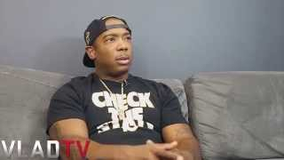 """Ja Rule Details What Made Him """"Turn Sour"""" on Religion"""