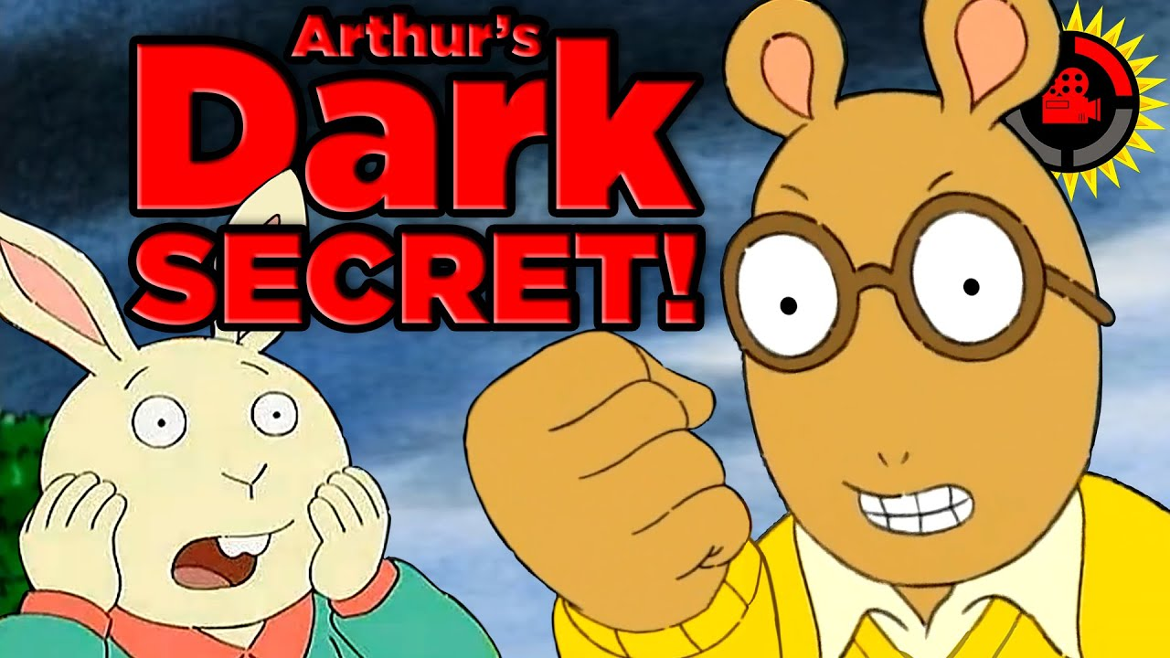 Film Theory: The Tragic World of Arthur Exposed! (PBS Arthur)
