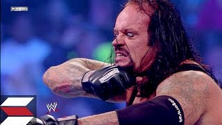 10 Undertaker Matches WWE Fans Deserve