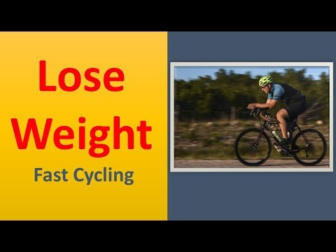 Lose weight fast cycling|Set a practical goal