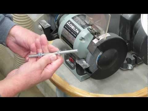 How To Cut a Threaded Rod or Bolt
