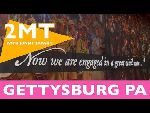 020 Gettysburg PA