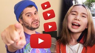 Everyone is Mad at THIS! H3h3, Lil Tay Interview, Asian Andy on the News