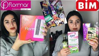 Download BİM'DEN ALINMASI GEREKENLER & FLORMAR ALIŞVERİŞİM I Kişisel Bakım & Kozmetik Video