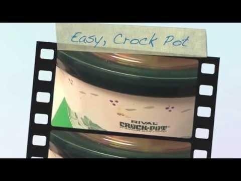Easy Crock Pot Split Pea and Ham Soup