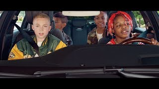 MACKLEMORE FEAT LIL YACHTY - MARMALADE (OFFICIAL MUSIC VIDEO)