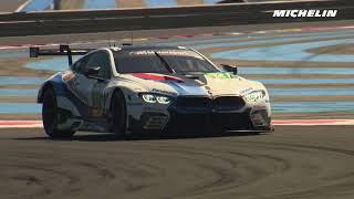 Track action - 2018 FIA WEC Prologue - Michelin Motorsport