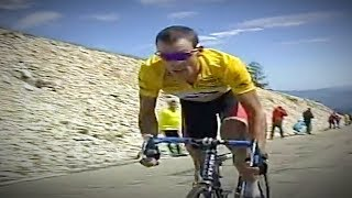 Top 5 SUPERNATURAL Performances in Cycling History - ft Armstrong, Landis, Rasmussen