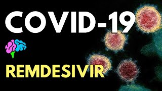 Treatment with Remdesivir for COVID-19
