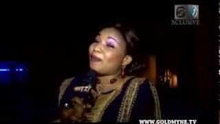 FAITHA BALOGUN 44TH BIRTHDAY GROOVE IN LAGOS