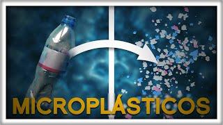 El Plástico que te estás Bebiendo