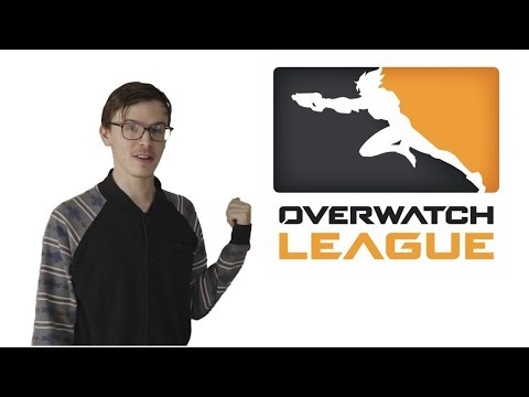 iDubbbz Reacts to the Overwatch League