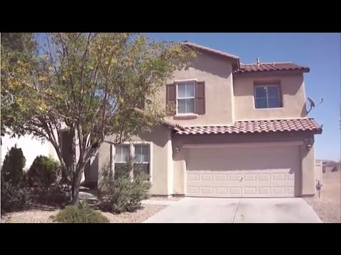 Las Vegas Rental Homes 4BR/2.5BA by Las Vegas Property Management