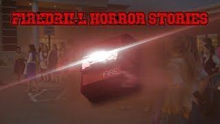 3 Creepy True Fire Drill Stories