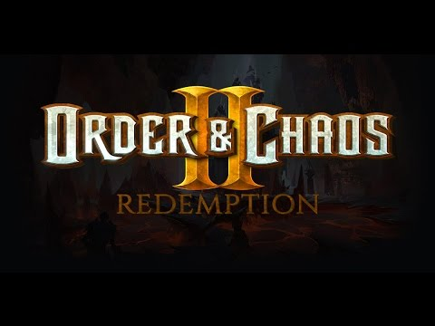 Order & Chaos 2: Redemption First Minutes Gameplay I