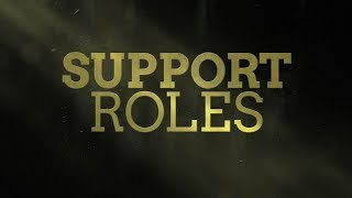 Official Call of Duty®: WWII Insider - Support Roles