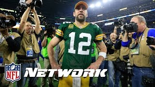 What Does This Win Mean for Aaron Rodgers