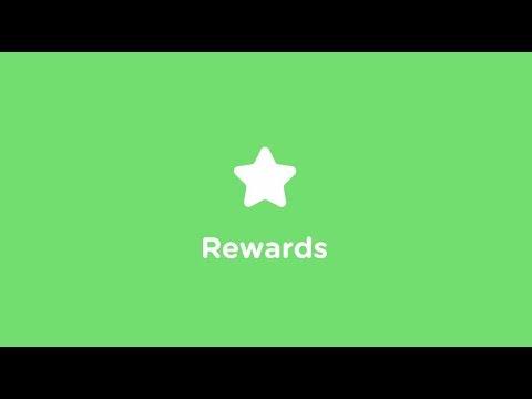 Rewards   Circle with Disney Demo