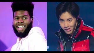 Download Khalid Just Challenged BTS's J-Hope On Twitter To An Epic Showdown Video