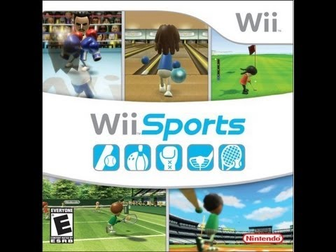 WII BOWLING FULL GAME