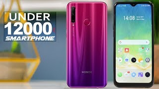 Top 5 Best Budget Phone Under 12000 Rs in India 2019