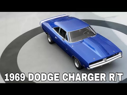 FORZA HORIZON 3 | how to tune 1969 DODGE CHARGER R/T