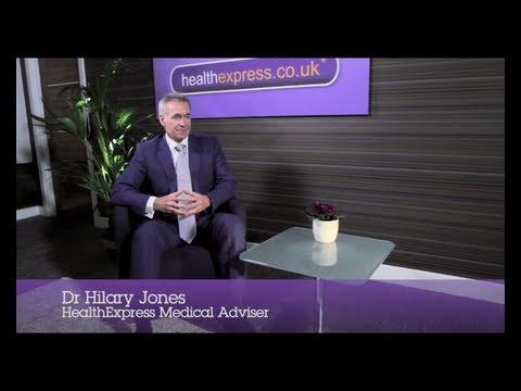 Cystitis Symptoms - HealthExpress