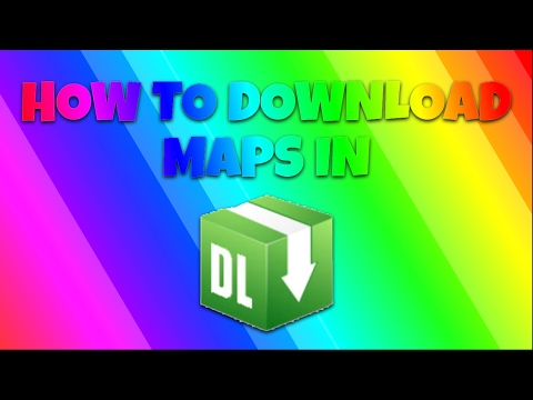How to Download Maps from MCPEDL.COM