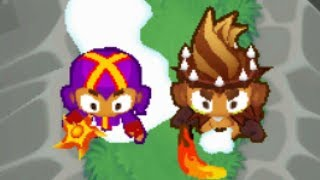 How To Get Infinite Heroes At Once! | Bloons TD 6 Glitch - PakVim