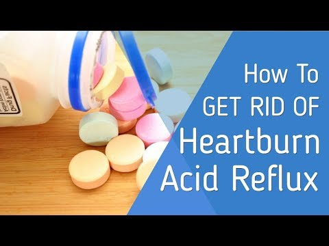 ✅ How To Help Heartburn During Pregnancy - How To Cure Heartburn