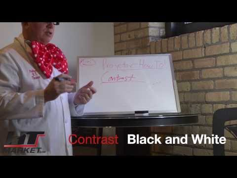 How To Choose a Home Theater Projector - Buyers Guide