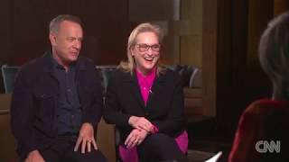 Meryl Streep: Oprah