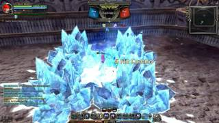 Dragon Nest SEA - Saleana (Solo) Level 93 Red Waste   Daikhlo