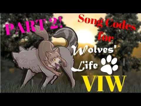 Xxx Mp4 Wolves Life 3 Roblox Song Codes For VIW PART 2 3gp Sex