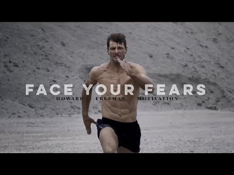 FEARS - Motivational Workout Video HD