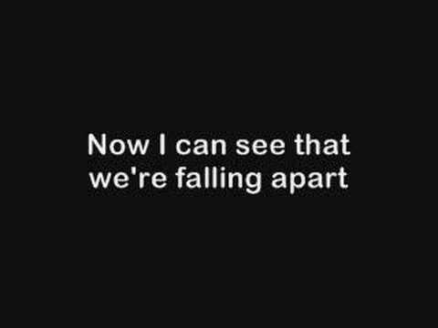 Backstreet Boys - I want it that way (Lyrics)