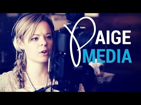 Welcome to Paige Media