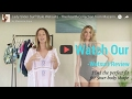 Download Video Lady Slider Surf Style Wetsuits - The Fourth Collection from Mazarine Aqua Swimwear 3GP MP4 FLV