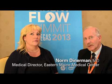 Patient Flow Beginners Should Start with the Summit