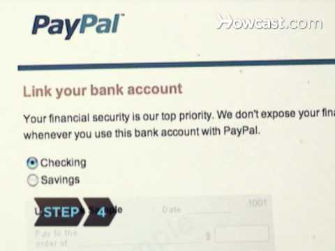 How to Get a PayPal Account