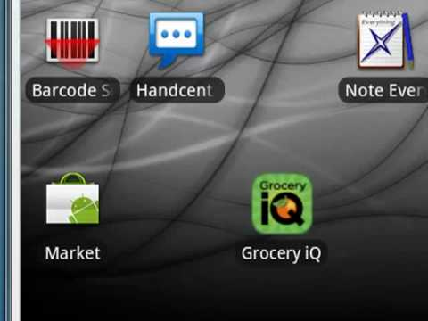 How to use QR codes on your Android phone